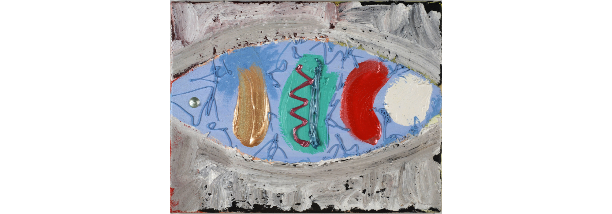little eye by Pete Hoida