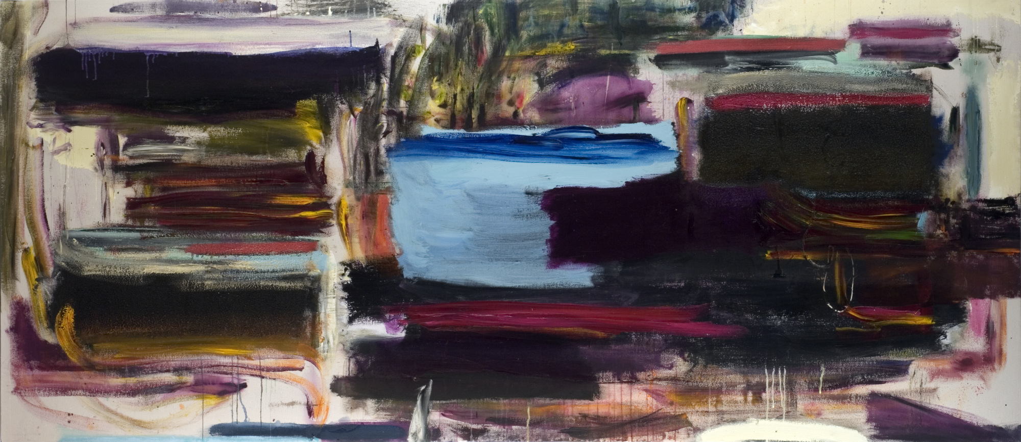 She Moves Through the Fair by Pete Hoida